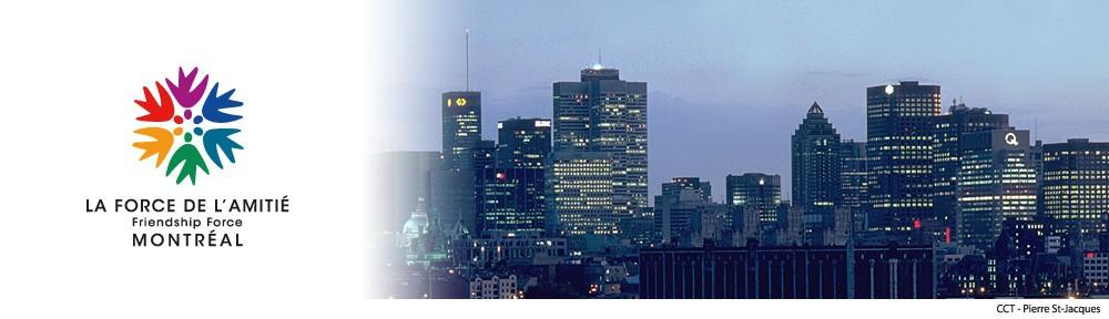 Force de l'Amitié de Montréal